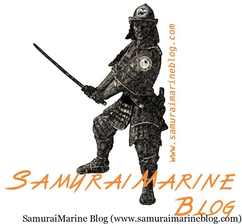 The SamuraiMarine